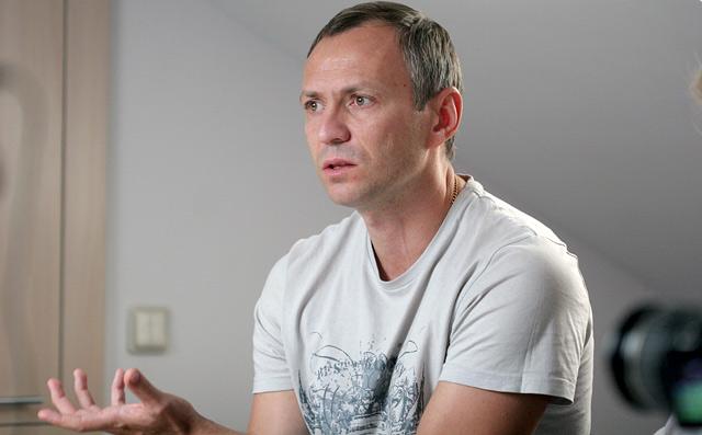 Александр Головко: «Не думаю, что Ребров будет экспериментировать с составом»