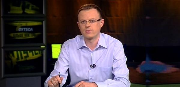 Виктор Вацко: «За два года Теодорчик превратился в добротного забивного центрфорварда»