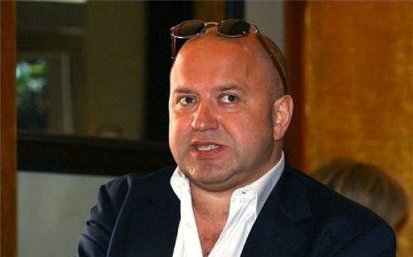 Дмитрий Селюк: «Мбокани постоянно на что-то жаловался»