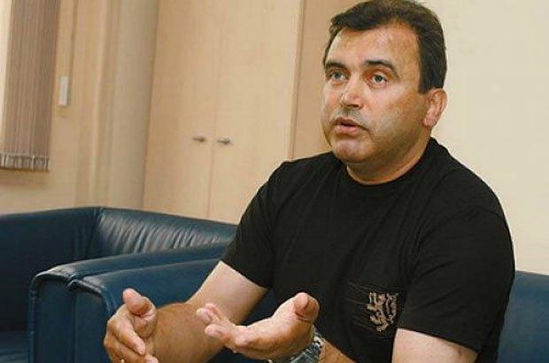 Вадим Евтушенко: «В матче «Днепра» и «Динамо» нет фаворита»