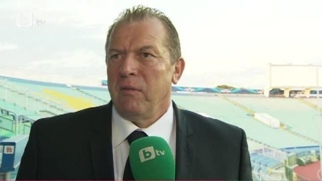 Президент «Стяуа» боится «Динамо»