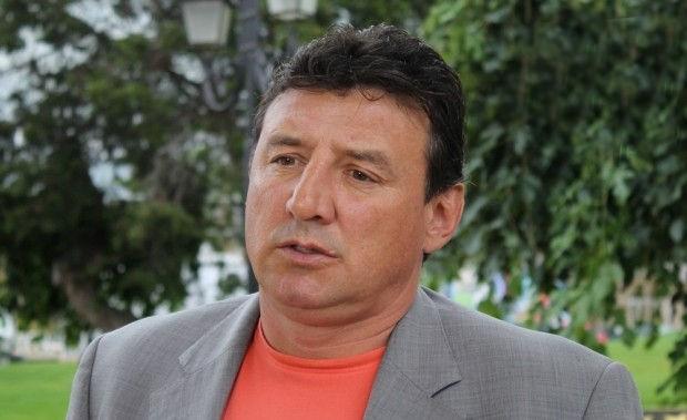 Иван Гецко: «Динамо» уже может готовиться к церемонии награждения»