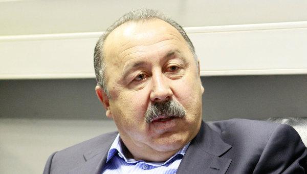 Валерий Газзаев: «Пришлось оставить команду, которая готова была выиграть Лигу чемпионов»