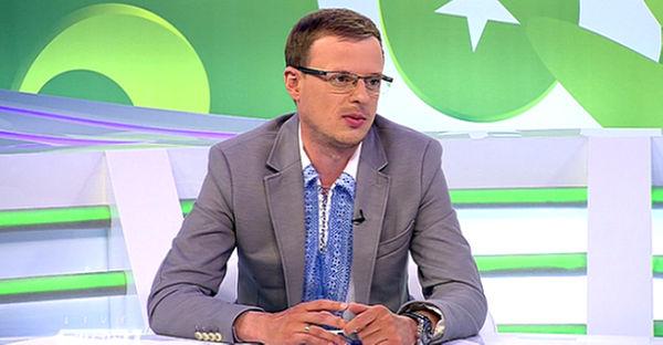 Виктор Вацко: «Я поддерживаю доверие со стороны Реброва молодежи»