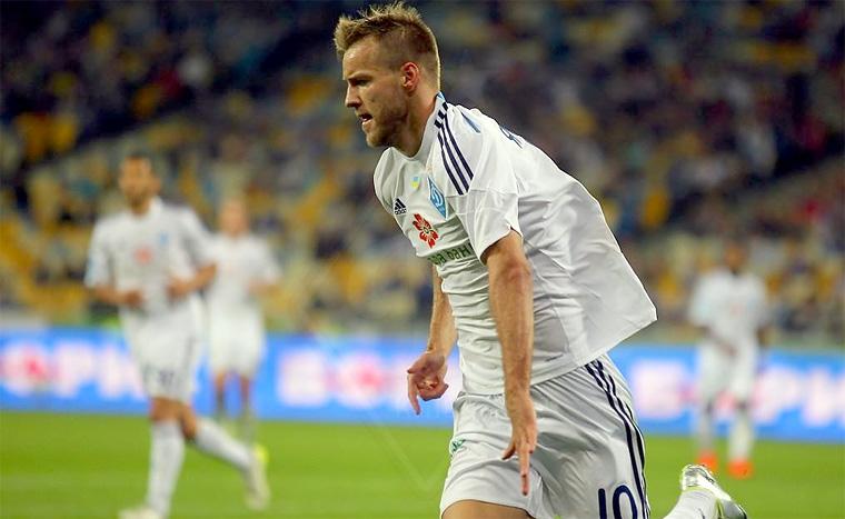 Виктор Вацко: «Динамо» не против продажи Ярмоленко, но...»