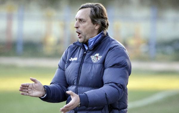 Павел КИКОТЬ: «Матчи против «Динамо» стоят особняком»