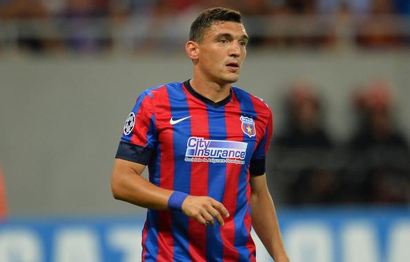Клаудиу Кесеру: «До сих пор расстроен из-за поражения в матче с «Динамо»