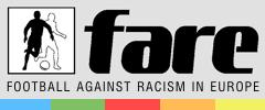 Football Against Racism in Europe