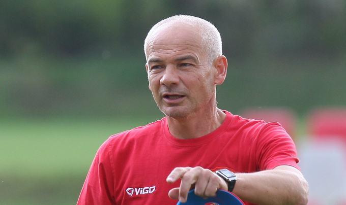 Тренер «Леха»: «Еще два дня назад Теодорчик не мог нормально тренироваться»