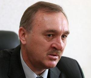 Виктор Чанов