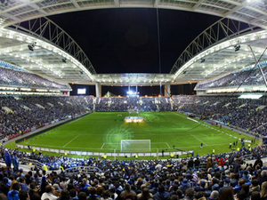 «Estadio Dragao»
