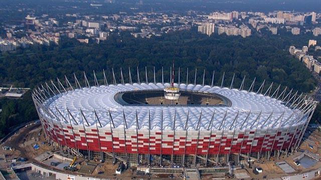 Лабиринтами судьбы, или стадионы Евро-2012 после чемпионата Европы - изображение 9