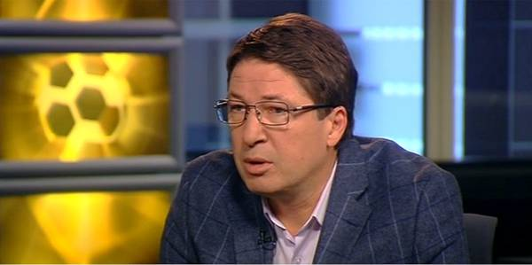 Юрий Бакалов: «Своя самоуверенность сыграла злую шутку с «Динамо»
