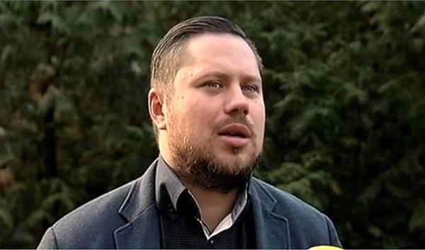 Александр Панков: «Украинцы «Металлиста» не должны бойкотировать матчи»