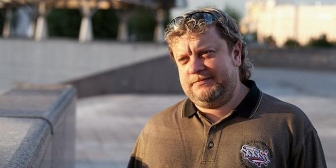 Алексей Андронов: «Не думаю, что Беланда очень надолго в «Динамо»