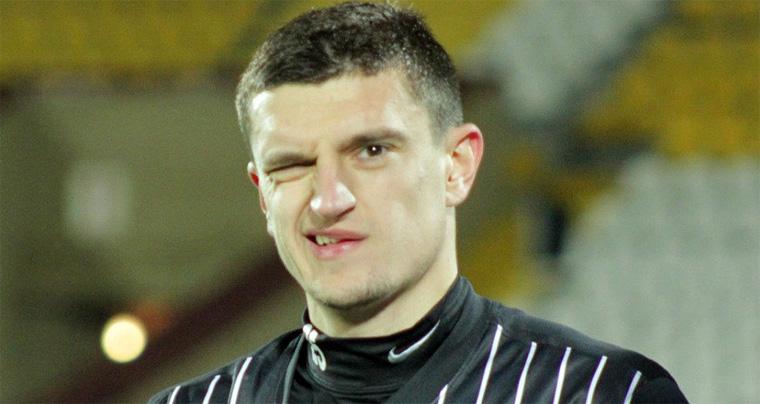 Максим Белый: «Шансы пройти «Динамо» у нас есть»