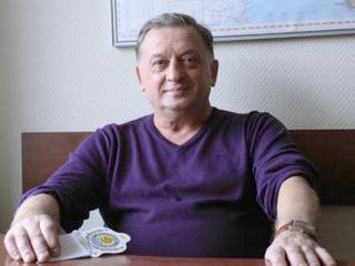 Виктор Кондратов