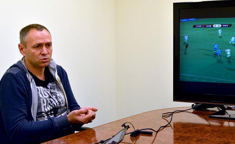 «Ольборг» — «Динамо» — 3:0. «Разбор полетов» с Александром Головко