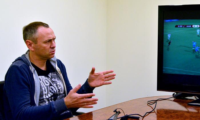 «Ольборг» — «Динамо» — 3:0. «Разбор полетов» с Александром Головко (ВИДЕО)