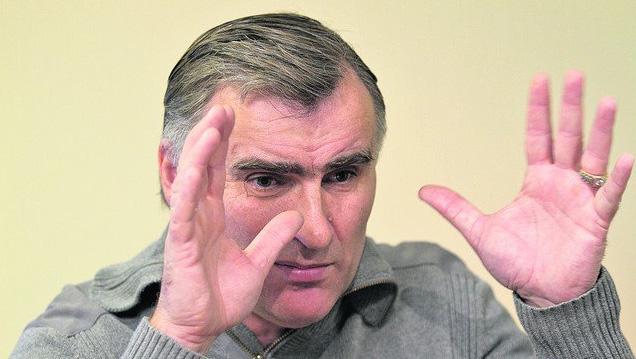 Виктор Хлус: «Фактор класса станет залогом победы «Динамо»