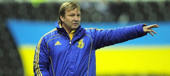 Юрий Калитвинцев: «Надеюсь, тренеры «Динамо» серьезно отнесутся к соперникам»