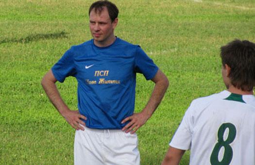 Александр Мелащенко: «Будет сложно, но румын мы должны победить...»