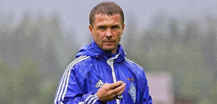 Сергей РЕБРОВ: «Стяуа» играет в современный футбол»