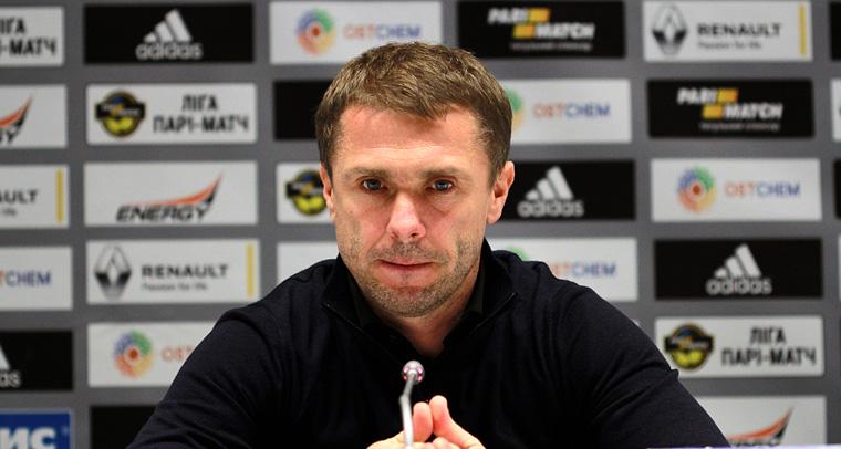«Динамо» – «Черноморец» – 2:1. Послематчевая пресс-конференция