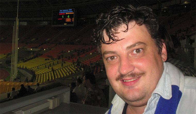 Андрей Шахов: «Шансы «Динамо» пройти «Генгам» — около 50%»