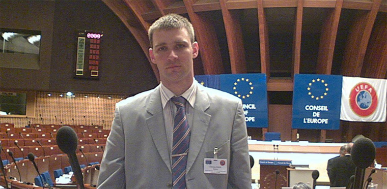 Святослав Сирота: «Не могу понять истерики по поводу отмены желтой карточки Ярмоленко»