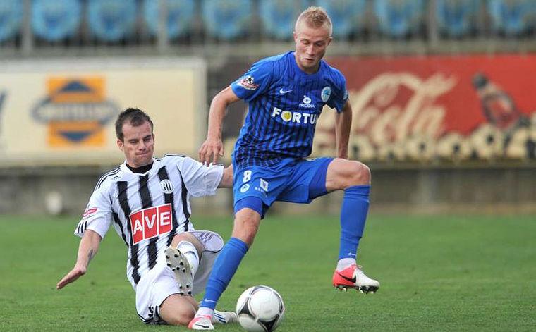 Сергей Люлька отказал «Спарте» и возвращается в «Говерлу»
