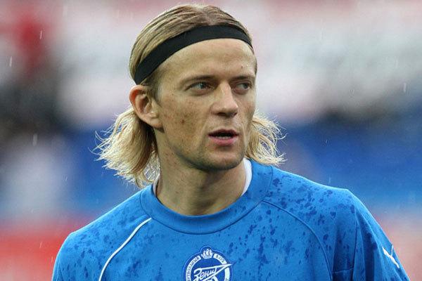 Тимощук вызван в сборную Украины на матч против Испании