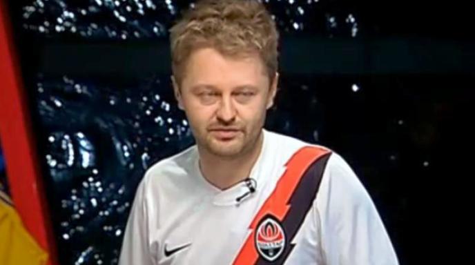 Николай Васильков: «Думаю, что чемпионом станет «Шахтер»