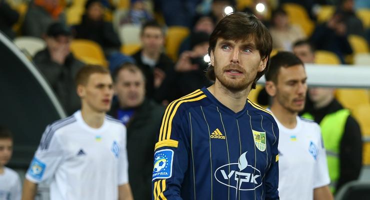 Кирилл Ковальчук: «Столь крупного поражения мы точно не заслуживали»