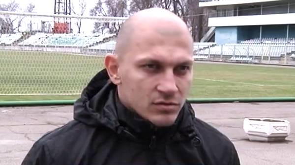 Никита Каменюка: «Я не знаю, как готовится «Динамо» к нам, знаю, как мы готовимся к «Динамо»