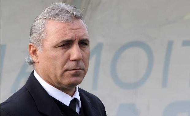 Христо Стоичков хотел открыть детскую школу совместно с киевским «Динамо»
