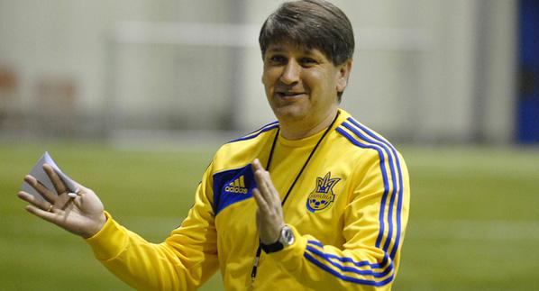 Сергей Ковалец: «Противостояние «Зари» и «Динамо» — самое интересное в Кубке»