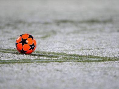 «Заря» и «Динамо» сыграют на «тяжелом» поле?