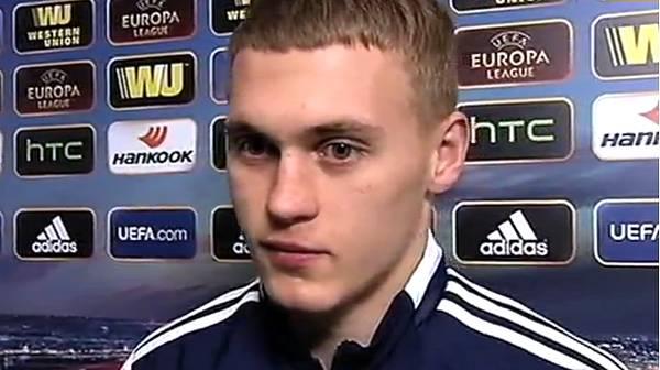 Виталий Буяльский: «Ошибки бывают в каждой игре»