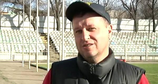 Юрий Вернидуб: «Предлагал сыграть «Металлист», но ехать триста километров по нашим дорогам…»