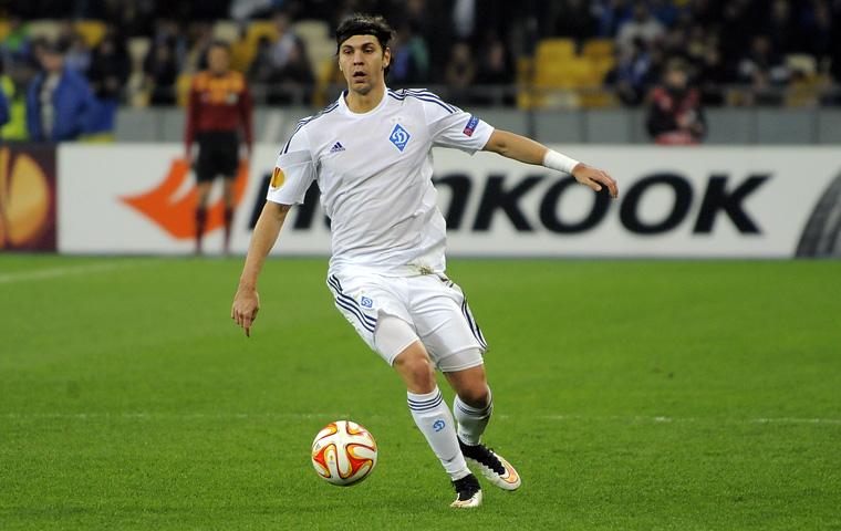 СМИ: «Динамо» готово отпустить Виду и Драговича за 25 миллионов евро