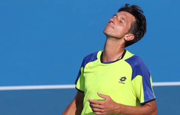 Сергей Стаховский: «Ребров удивил меня на теннисном корте»