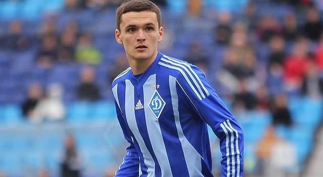 Александр АНДРИЕВСКИЙ: «С детства мечтал играть в «Динамо»