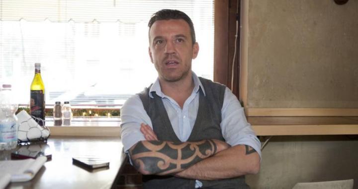 Франческо Флаки: «Фиорентине» не стоит недооценивать «Динамо»