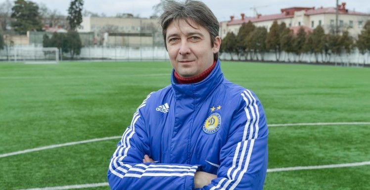 Павел Шкапенко: «Динамо» больше повезло со жребием, чем «Шахтеру»