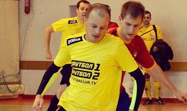 Виктор Вацко: «Швецов высосал из пальца желтую Ярмоленко. Но я согласен с Палкиным»