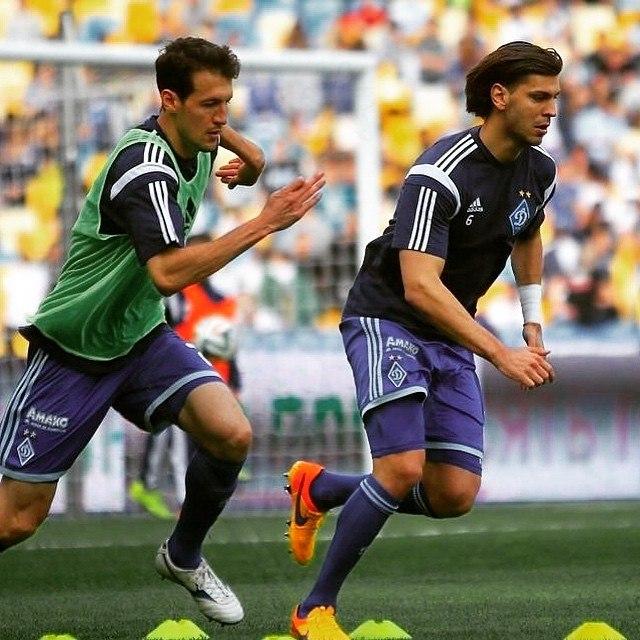 Александар Драгович: «Каждый следующий матч — самый важный»