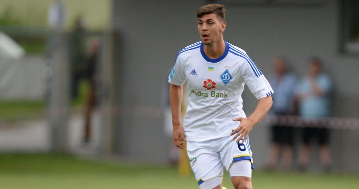 Александар Драгович: «Мы показали, какая команда является лучшей в Украине»
