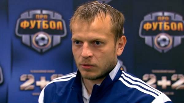 Олег Гусев: «Строили игру от наших сильных сторон»