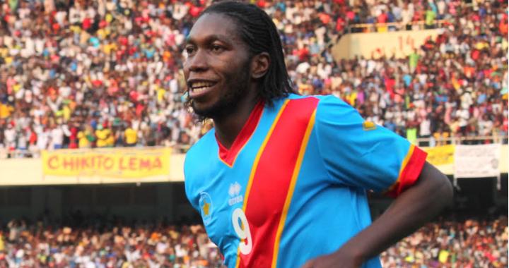 Мбокани вызван в сборную ДР Конго на матчи против Буркина-Фасо и Камеруна